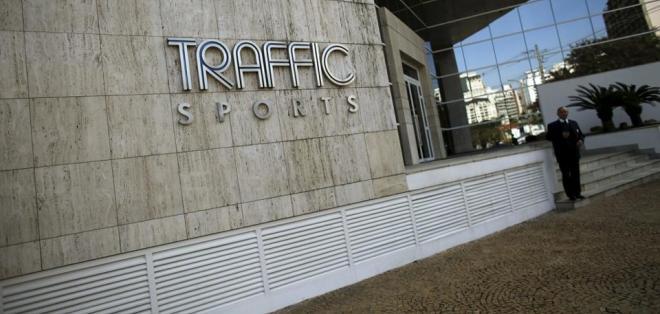 SAO PAULO, Brasil.- Traffic participó en sobornos desde 1991.