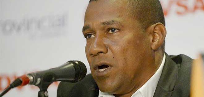 CARACAS, Venezuela.- Se espera que los seleccionados den marcha atrás después de las disculpas de Sanvicente.