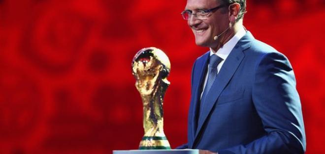 El francés Jérôme Valcke, suspendido en sus funciones, fue despedido de la FIFA.