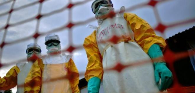 El aviso surge tras un día de que anunciaran fin de la epidemia en África occidental. Foto: AFP