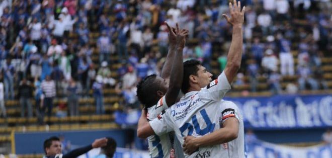 GUAYAQUIL, Ecuador.- Emelec actuará como local en Quevedo en la primera fecha del torneo.