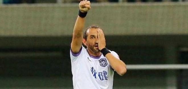 El 'Pirata' estuvo en Liga de 2010 al 2011 y fue campeón del torneo nacional. Foto: Archivo