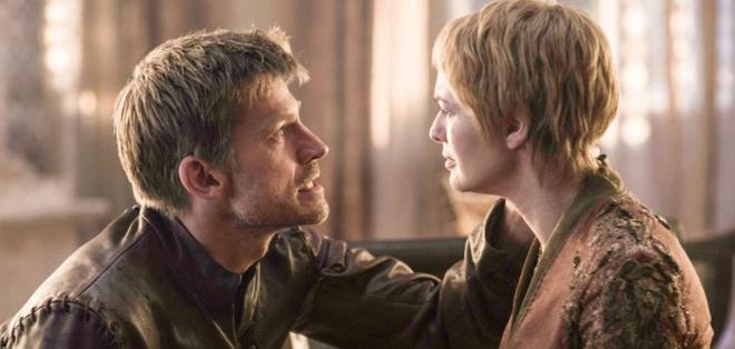 Jaime y Cersei Lannister volverán a reunirse en circunstancias más complicadas para los dos. Foto: Infobae.