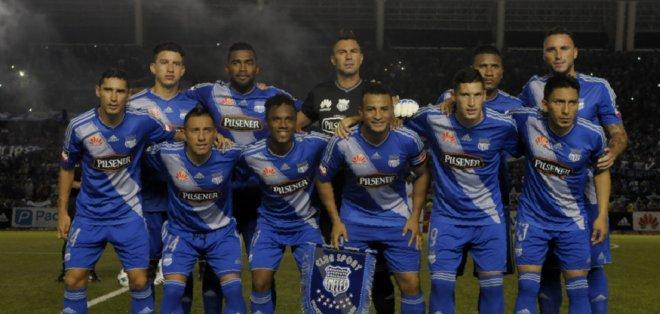 MÉXICO D.F.- Los 'Azules' debutan en la edición 2016 de la Copa Libertadores de América.