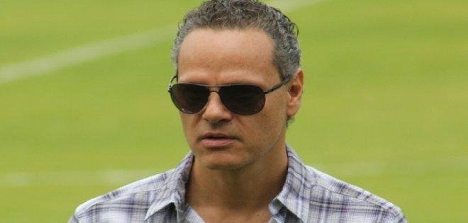 PORTO ALEGRE, Brasil.- Paz espera que Liga mejore su juego en libertadores.