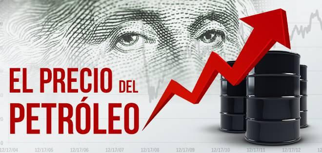 EE.UU.- El precio del barril de crudo WTI se ubicó este miércoles en 37,09 dólares. Foto: Ecuavisa