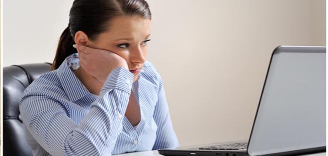 La gente cada vez espera menos a que un sitio web cargue.