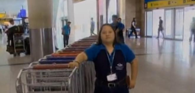 En Ecuador, uno de cada 500 niños nace con Síndrome de Down.