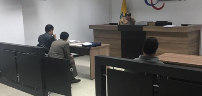 Unos 5.000 ecuatorianos residentes en España fueron perjudicados por cierre de paquetería. Foto: Fiscalía