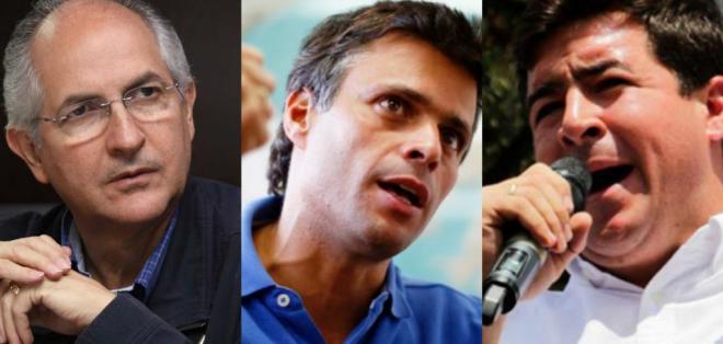 El Parlamento venezolano aprobó este martes la ley de aministía para presos políticos.