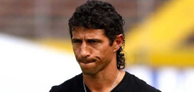 El entrenador Marcelo Fleitas espera arreglar su finiquito con Deportivo Quito para evitar una posible demanda.