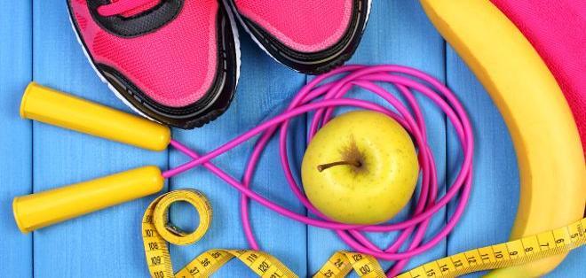 La alimentación previa es fundamental para un buen desempeño físico cuando se está ejercitando el cuerpo.