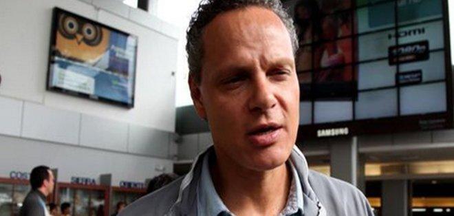 QUITO, Ecuador.- Esteban Paz no encuentra respuesta al bajón de Liga.