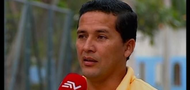 El presidente de la agremiación de árbitros exige ayuda por parte de la FEF. Foto: Archivo