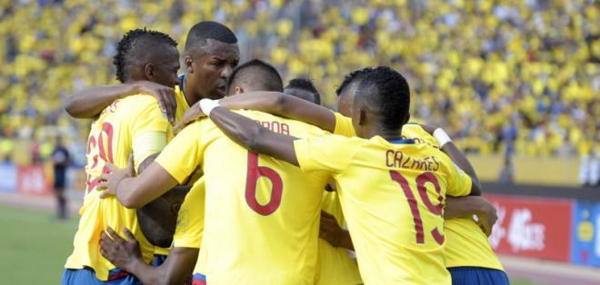 La 'Tricolor' llegó a cuartos de final de la Copa América 2015.
