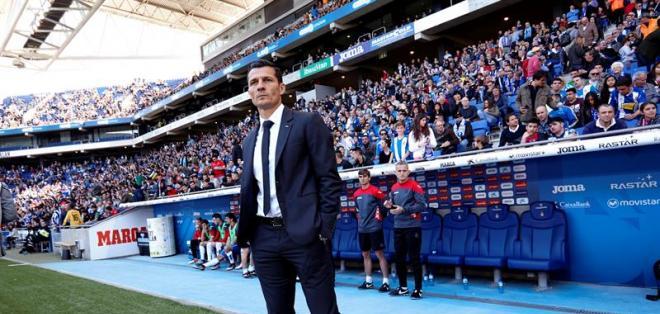 BARCELONA, España.- Galca no continuará en Espanyol. Foto: Liga BBVA.