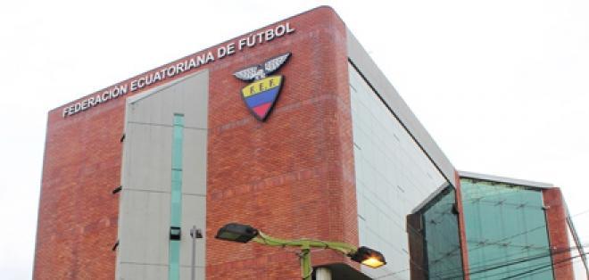 El caso FIFA Gate (Ecuador) inició a finales del 2015 y terminó en octubre del año pasado. Foto: Archivo
