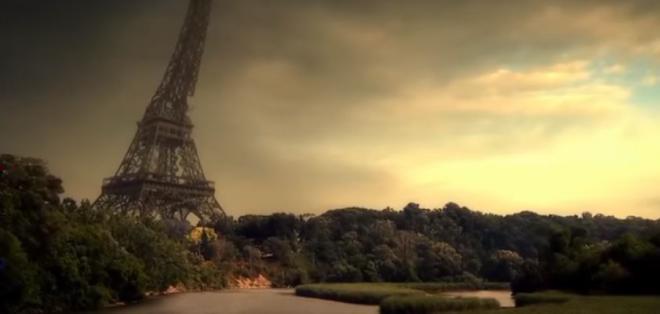 Un curioso y creativo video de YouTube ofrece una recreación de lo que podría ocurrir.