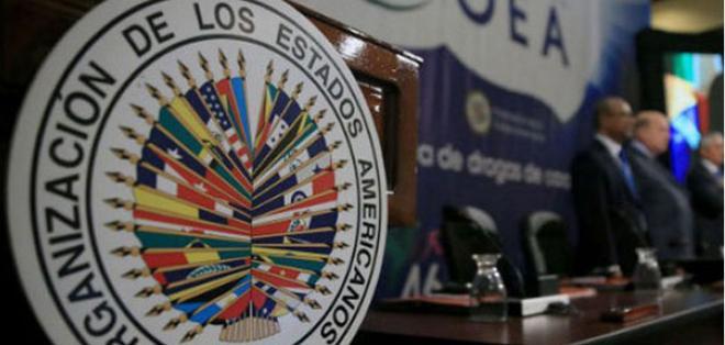 """WASHINGTON, EE.UU.- """"Sus pronunciamientos le inhabilitan a tener cualquier papel sobre Venezuela"""", dijo la representante de Venezuela, Carmen Velásquez. Foto: Referencial."""