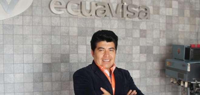 La pantalla de Ecuavisa estrena el 28 de junio la novela seriada 'El más querido'.