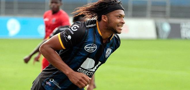 El ecuatoriano Arturo Mina no ve un favorito en la semifinal de la Copa Libertadores.