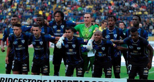 Independiente del Valle buscará acceder a una final de Copa Libertadores por primera vez.