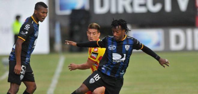 Jefferson Orejuela tendría un principio de acuerdo para jugar en el Fluminense.
