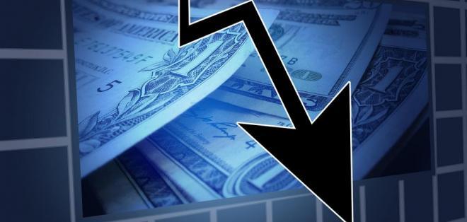 El nivel de consumo cayó, lo cual afecta el nivel de confianza de la economía. Foto: Pixabay.com