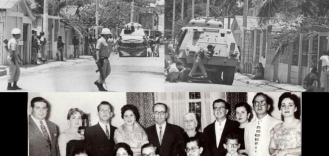 GUAYAQUIL, Ecuador.- El secuestro y muerte del exgerente de Filabanco fue uno de los más sonados de los 80. Fotos: Archivo