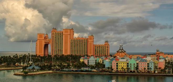 Aperecieron cerca de 1,3 millones de documentos del registro mercantil de Bahamas.