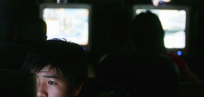 Desde 2014 comenzaron a surgir las instituciones que atendían a chinos con problemas de adicciones a la internet.