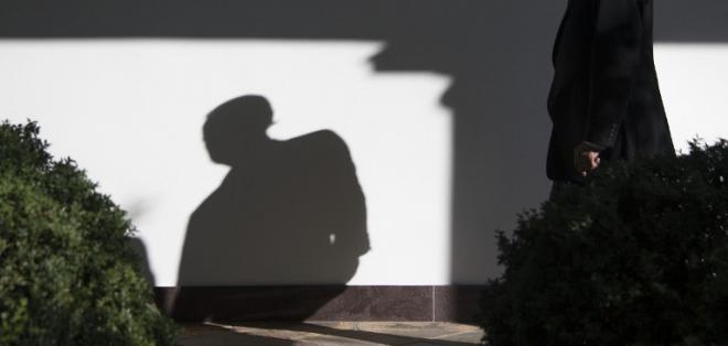 WikiLeaks acusó al secretario de Estado de formar parte de la restricción de internet. Foto: AFP