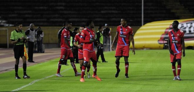 Los 'puros criollos' subieron al tercer puesto de la tabla acumulada y tienen cupo para Copa Libertadores. Foto: API