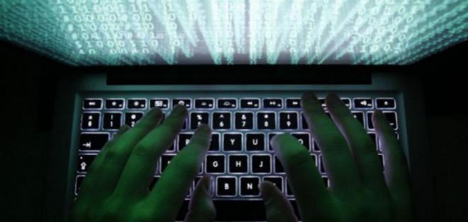 El ataque cibernético estaba principalmente localizado sobre la costa este de EE.UU.
