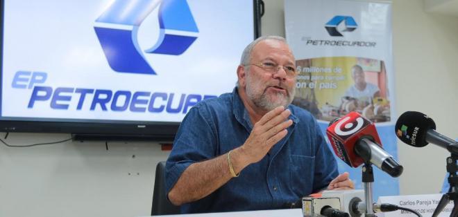 Exministro de Hidrocarburos, según la alerta, es buscado por delito de cohecho. Foto: Archivo / Andes