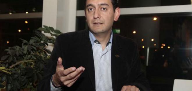 ECUADOR.- El presidente de Fedexpor explicó lo que traerá el acuerdo que se firmará este viernes. Foto: Archivo
