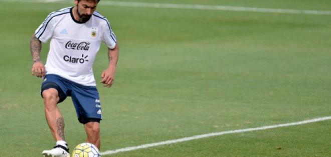 El delantero argentino es uno de los jugadores más polémicos de la selección argentina. Foto: AFP