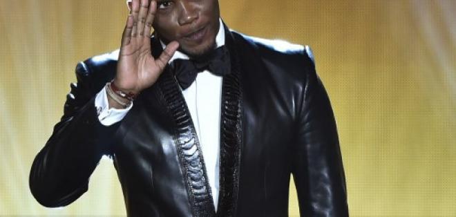 El delantero camerunés jugó 5 años en el elenco español. Foto: AFP