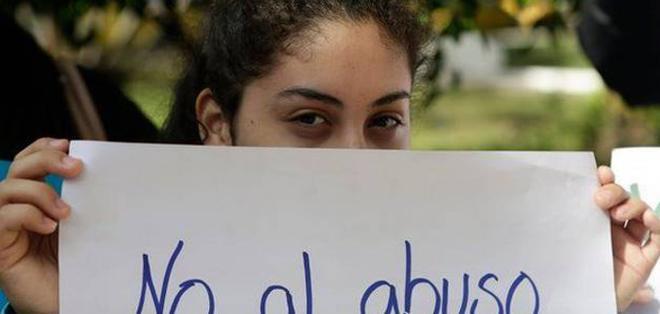 PANAMÀ.-El organismo de la ONU recalcó que el abordaje de la violencia contra las niñas debe ser integral y multidisciplinario. Foto: El Nuevo Herald.
