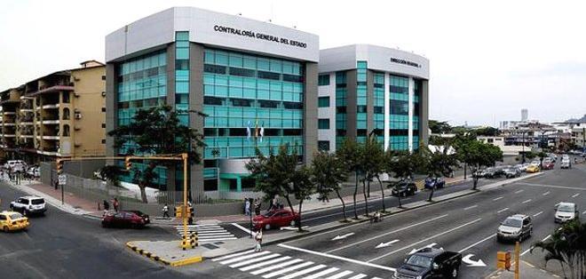 QUITO, Ecuador.- El viernes 25 de noviembre de 2016 se cerró el proceso de inscripción de postulantes a la Contraloría General de Estado. Foto: Archivo.