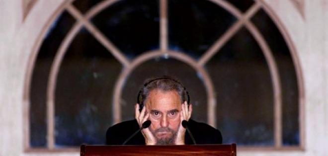 Falleció en Cuba diez años después de que dejó el poder por enfermedad. Foto: AFP