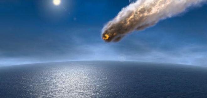 El problema más prerocupante sería la consecuencia climática del vapor de agua.
