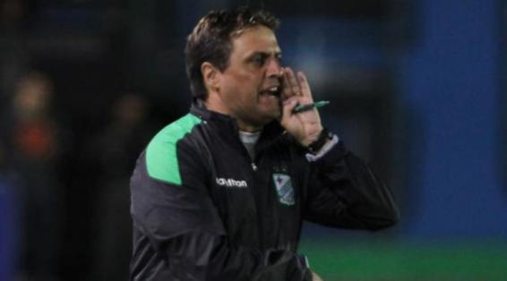 El entrenador argentino dirigirá a la Universidad de Chile. Foto: Tomada de http://www.lostiempos.com
