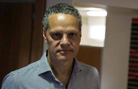 Esteban Paz aseguró que no se irá de Liga de Quito en este momento. Foto: Archivo