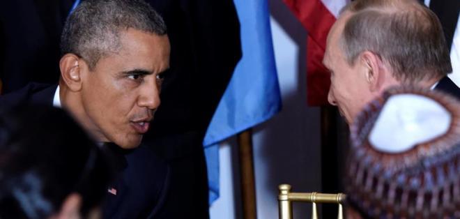 WASHINGTON, EE.UU.- Los diplomáticos sancionados por Washington tienen 72 horas para abandonar EE.UU. Foto: EFE.