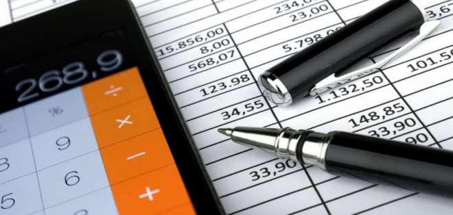 Entre ellos está el Impuesto a la Renta y el IVA, según cifras del SRI. Foto: es.panampost.com