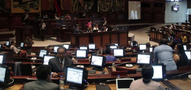 QUITO, Ecuador.- regula el ejercicio de derechos y obligaciones de las personas en movilidad. Foto: API