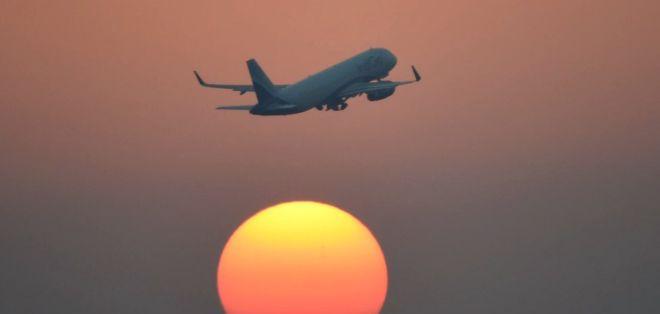Si de volar de trata, la puntualidad es un tema crucial para las aerolíneas y los pasajeros.