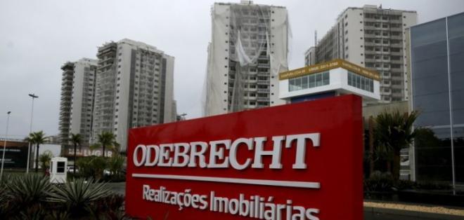 En Perú, la empresa pagó 29 millones de dólares en sobornos a funcionarios entre 2005 y 2014. Foto: Archivo