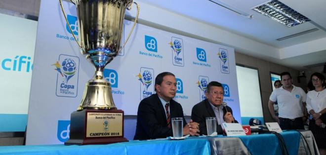 La decisión se tomó en el Congreso Ordinario de la Federación Ecuatoriana de Fútbol (FEF). Foto: Archivo/API